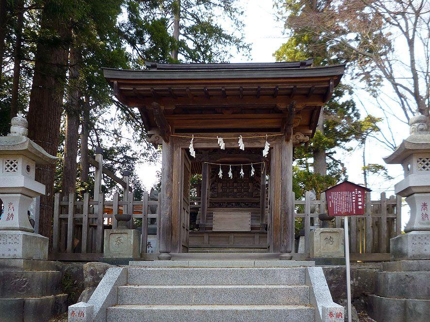 ところで「武蔵御嶽神社」は何で犬の参拝がOKなの?