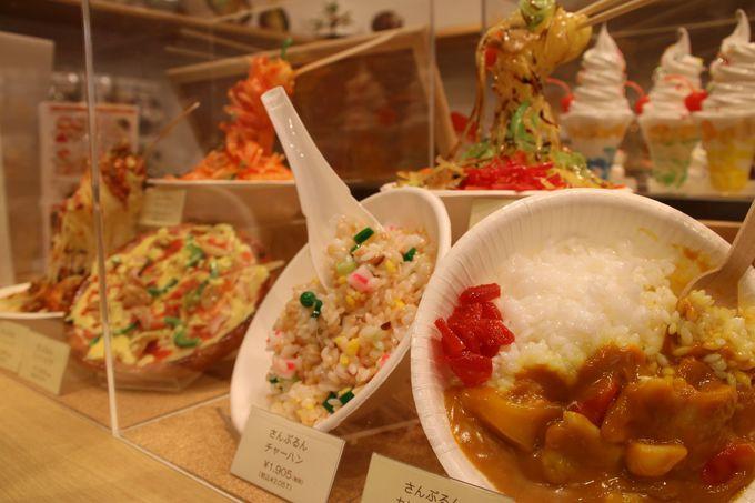 販促ツールの域を超えもはや作品…世界からも一目置かれる日本の食品サンプル
