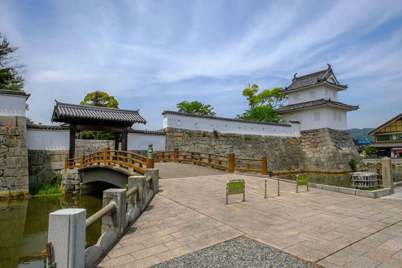 忠臣蔵だけじゃない!江戸軍学者渾身の名城「赤穂城」