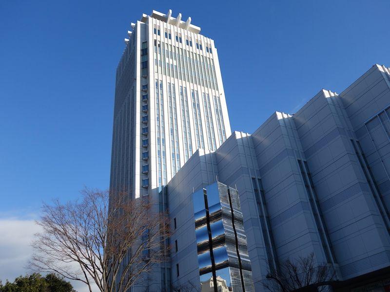 横須賀ご当地グルメを満喫!ドブ板通りそば「メルキュールホテル横須賀」