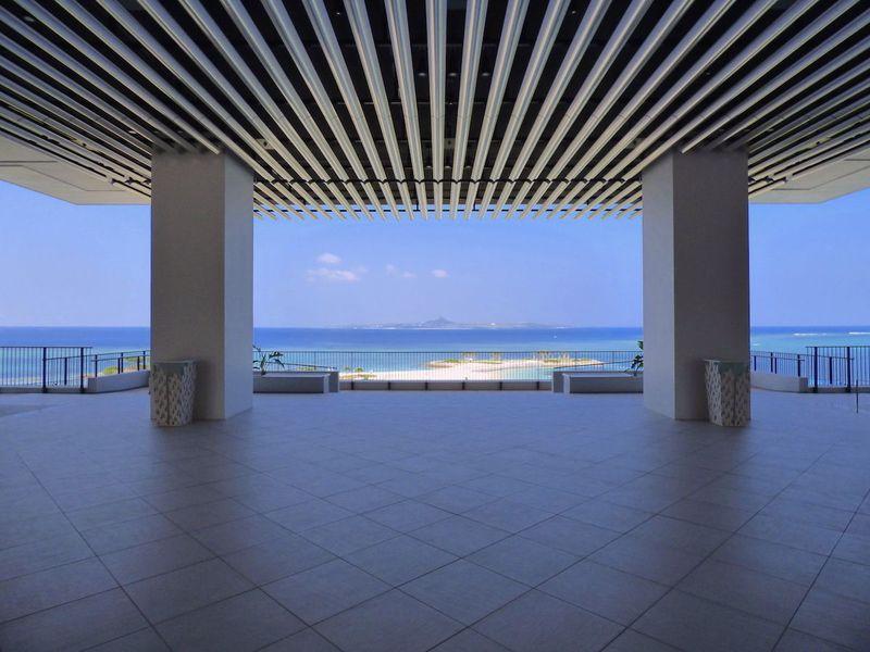 沖縄「ホテルオリオンモトブリゾート&スパ」のジュニアスイートは特別な日の宿泊に
