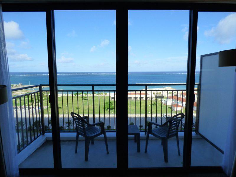 「サザンビーチホテル&リゾート沖縄」は那覇空港から車でたった20分の本格リゾートホテル