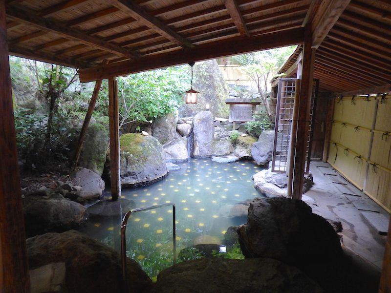 別府に泊まるなら!おすすめ宿10選 〜こだわりの温泉を満喫しよう〜