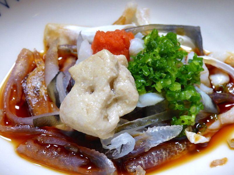 夕食は大分ならではの季節色豊かな海産がメイン