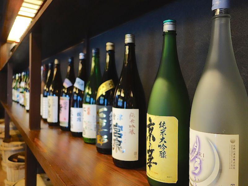 会津郷土料理と会津地酒を満喫するならココ!「くつろぎ宿 千代滝」