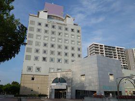 未来都市つくばの観光起点はココ「オークラフロンティアホテルつくば」から