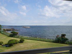 海と客船好きにぴったり!横須賀のリゾートホテル「観音崎京急ホテル」