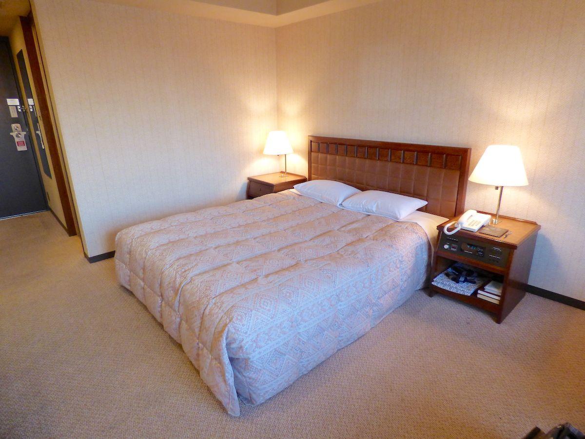 部屋は和室も洋室もある10タイプから
