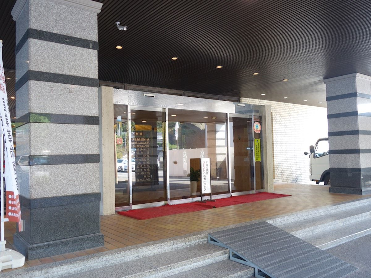 稲佐山の絶景ホテルで部屋から景色を堪能!