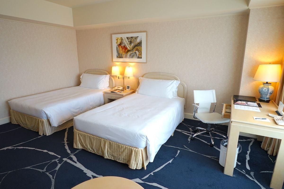 2.ヨコハマ グランド インターコンチネンタル ホテル