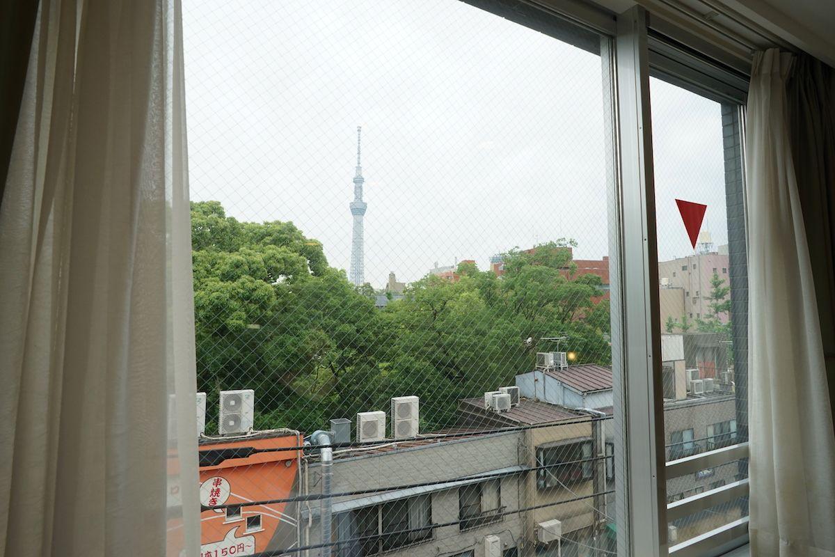 9.ビーコンテ浅草