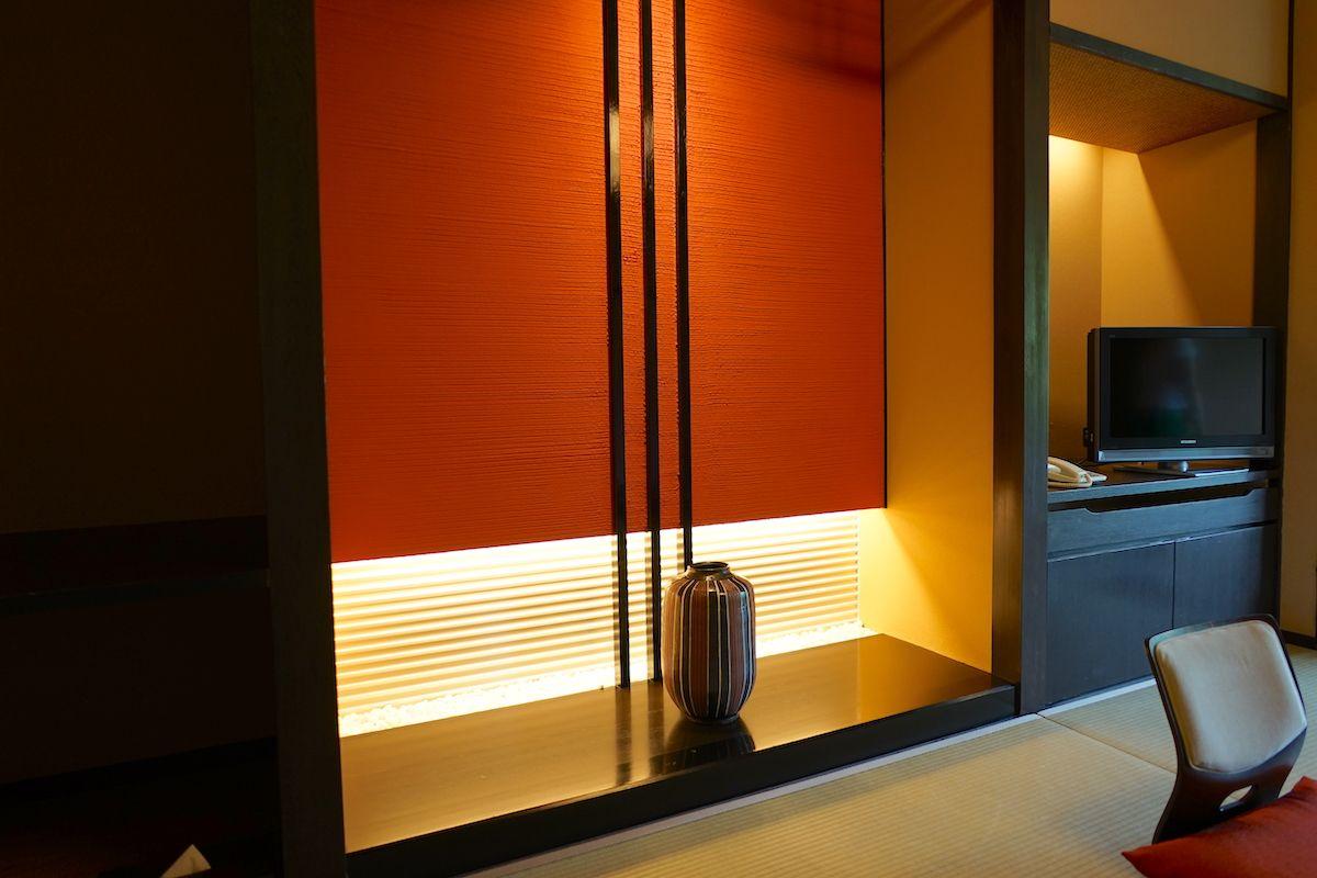 照明デザイナーの部屋は眠りを約束してくれる!