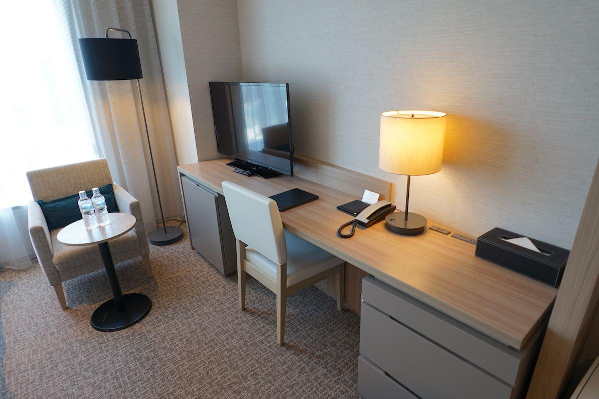 最新デザインの部屋は機能的ですっきり