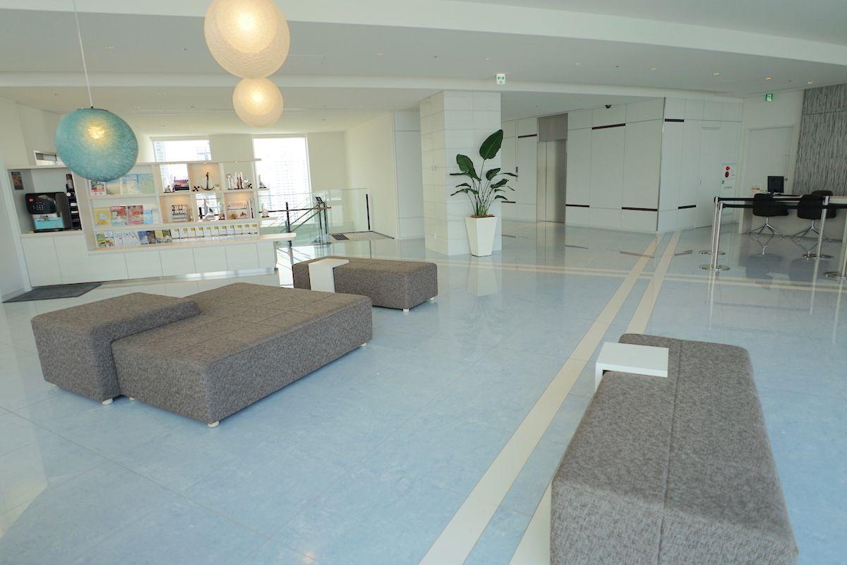 みなとみらいでは新しい「ホテルビスタプレミオ横浜」