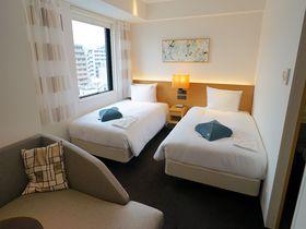 「ホテルフォルツァ長崎」は長崎市を代表するスマートホテル