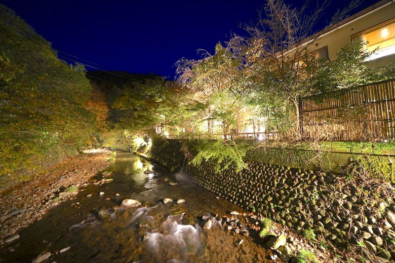 伊豆・吉奈温泉の「東府や」は創業400年の至極の和リゾート!