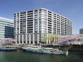 横浜観光を充実させるお洒落ホテル!桜木町「ホテル エディット横濱」