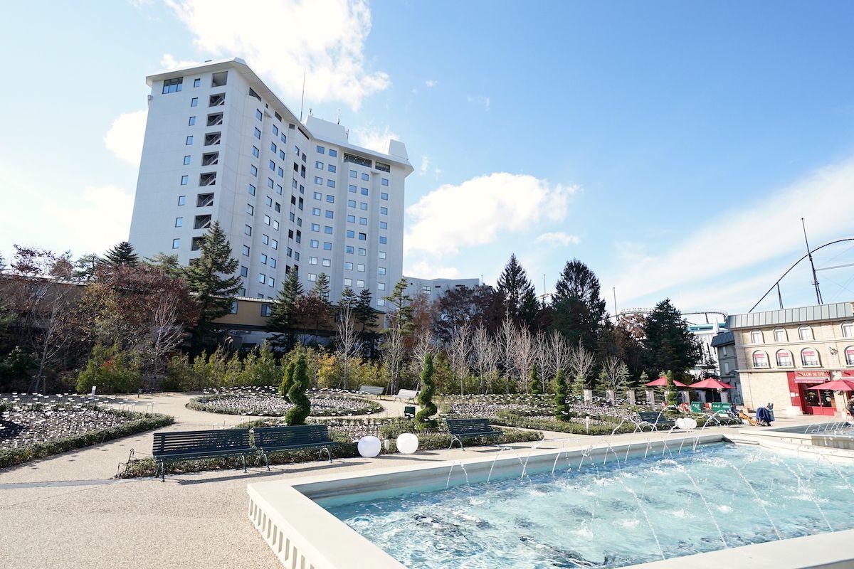 富士急ハイランド周辺のおすすめホテル5選 富士山も楽しめる!
