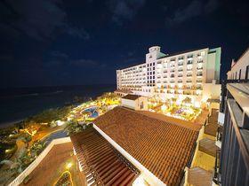 「ホテル日航アリビラ」は沖縄リゾートの王道!