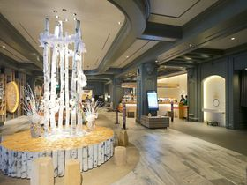 「星野リゾート OMO7 旭川」はホテル内に楽しい仕掛けがいっぱい!
