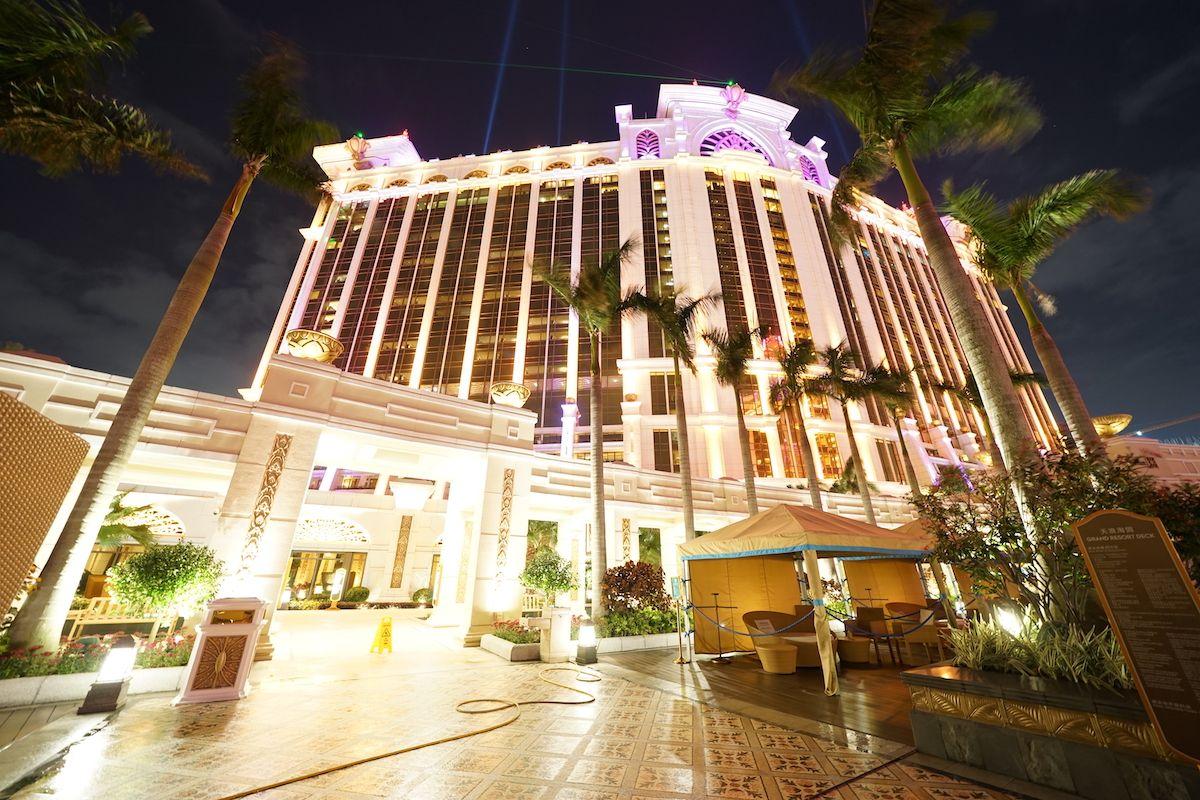 初めてでも安心「ホテルオークラマカオ」は日本人スタッフ常駐の日系ホテル!