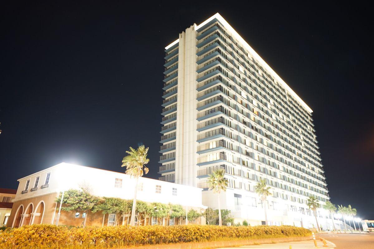 コンセプトルームは楽しさいっぱい!「東京ベイ東急ホテル」