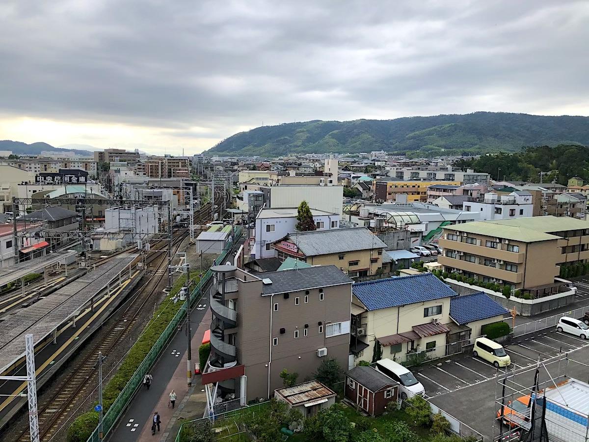 阪急長岡天神駅から徒歩30秒