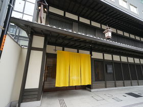 ゲスト全員ラウンジサービス付!「ホテルインターゲート京都 四条新町」