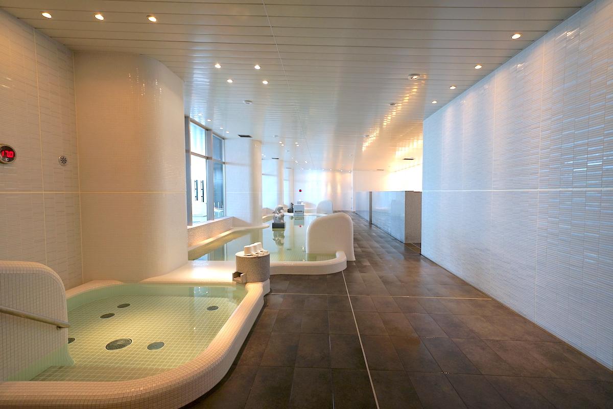 2.リーベルホテル アット ユニバーサル・スタジオ・ジャパン/大阪市