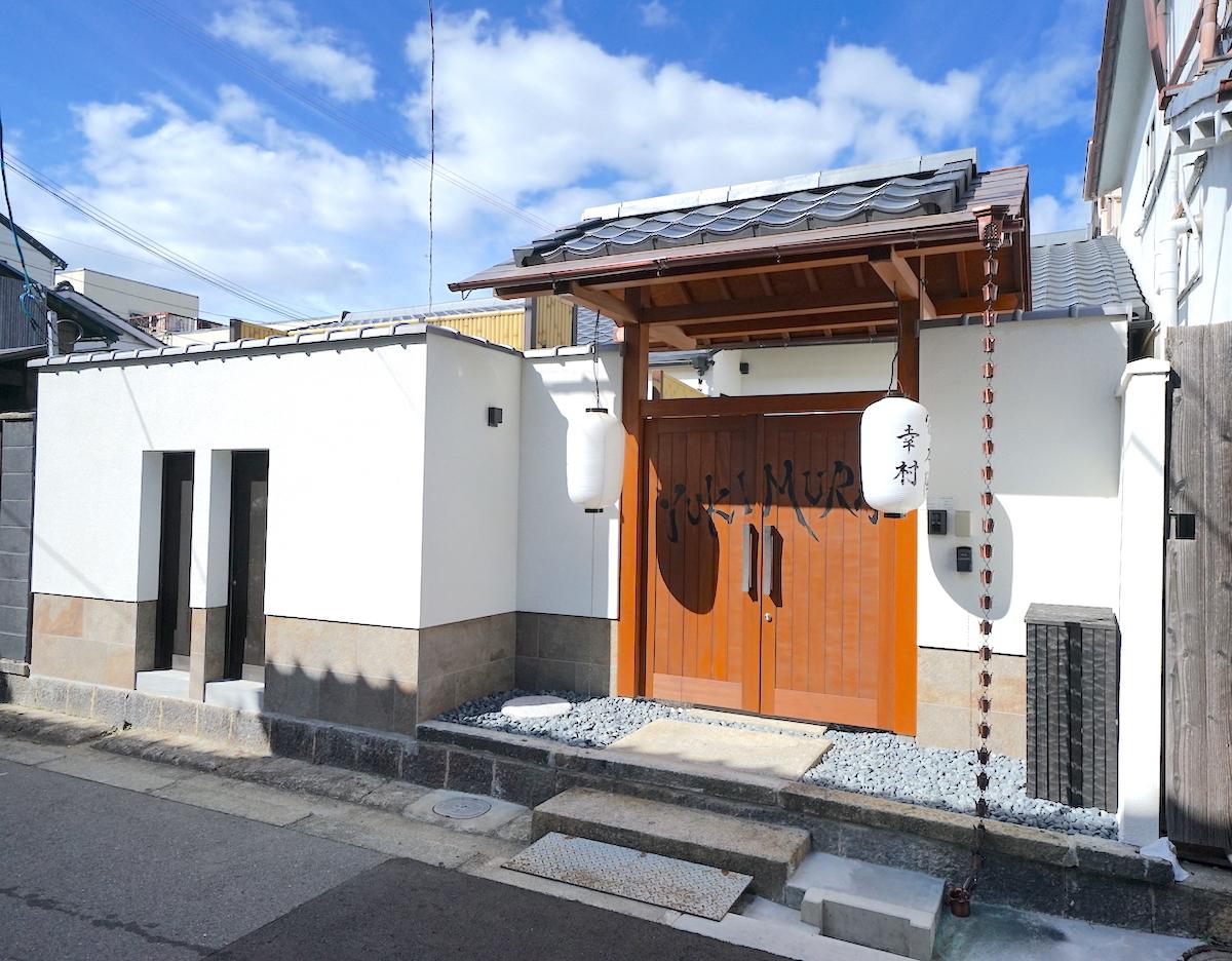 築100年以上の古民家を改装!89平米もの古民家を1棟貸し
