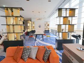 上質なコスパランチや絶景が自慢!「大阪エクセルホテル東急」