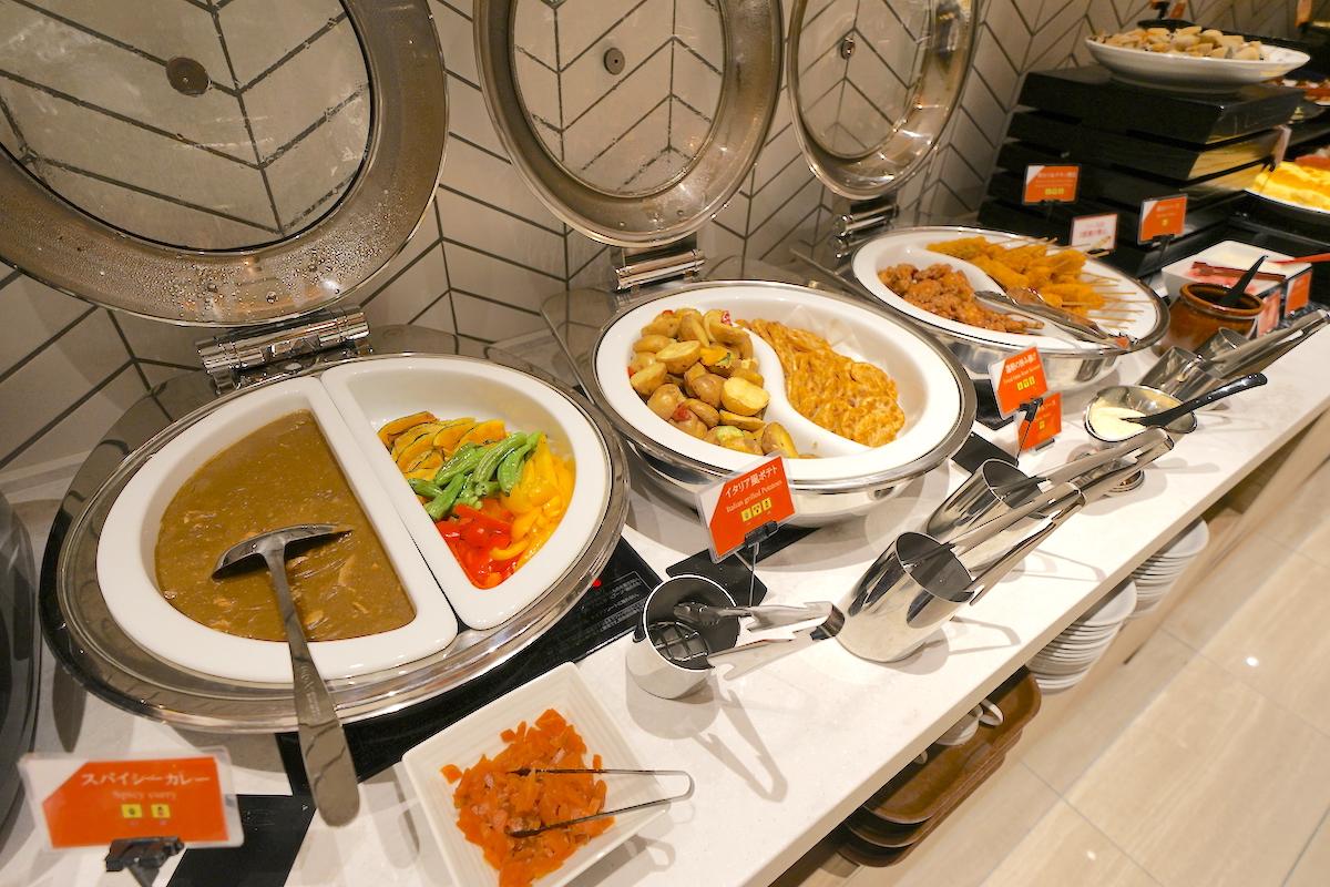 フレンチトーストが人気!フォルツァのおすすめ朝食