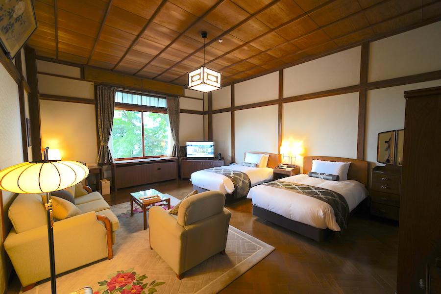 Go To トラベルキャンペーンで泊まりたい神奈川のホテル・宿