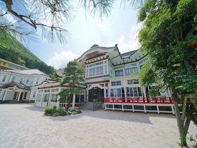 箱根「富士屋ホテル」雰囲気そのまま最新設備でリニューアル!