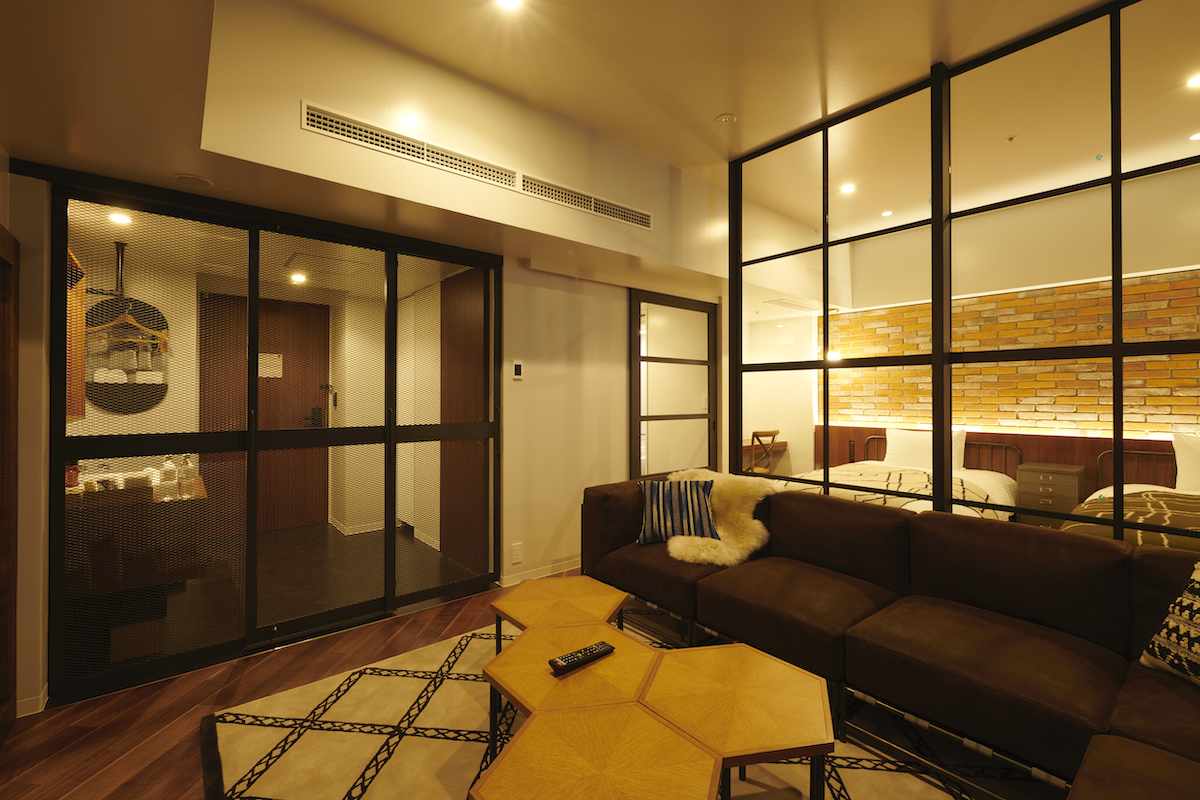 宿泊するならぜひ「富士ビュー」の客室で