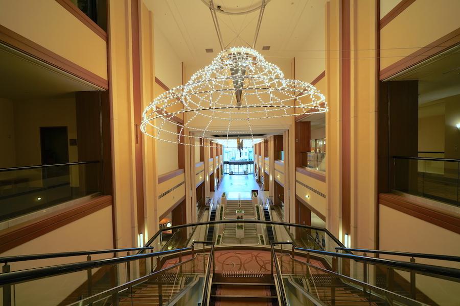 「ロイヤルパインズホテル浦和」は地元に愛されるホテル
