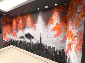 「ザ・スクエアホテル銀座」は都心の最新デザインホテル