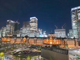 「東京ステーションホテル」東京駅と共に歩む開業100年超えのホテル