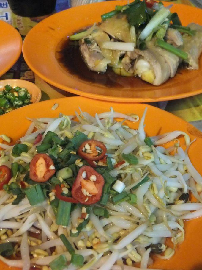 美味しいグルメいっぱい!マレーシア屈指の美食の街
