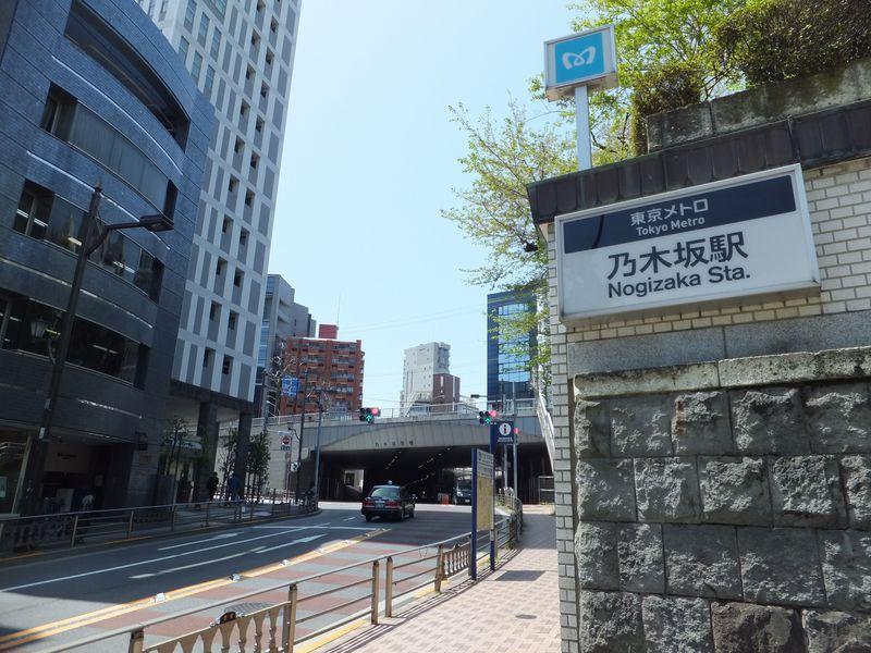乃木坂&AKBも!発車メロディが素敵な東京メトロの駅5選