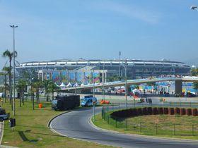 リオ五輪・開会式の舞台!伝説の聖地「マラカナンスタジアム」