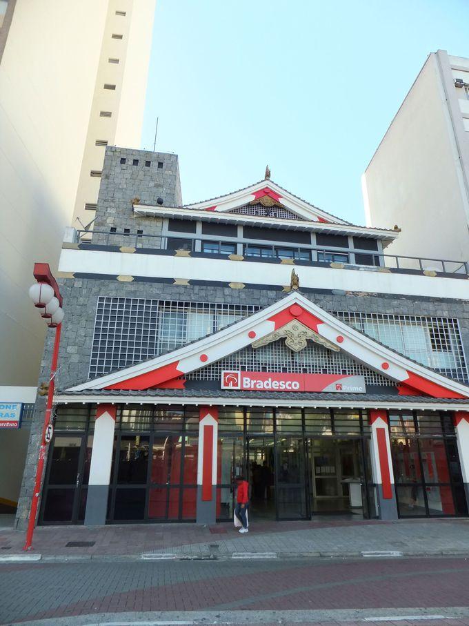 えっ、お城!?日本よりも日本的な「リベルダージ」の街並み