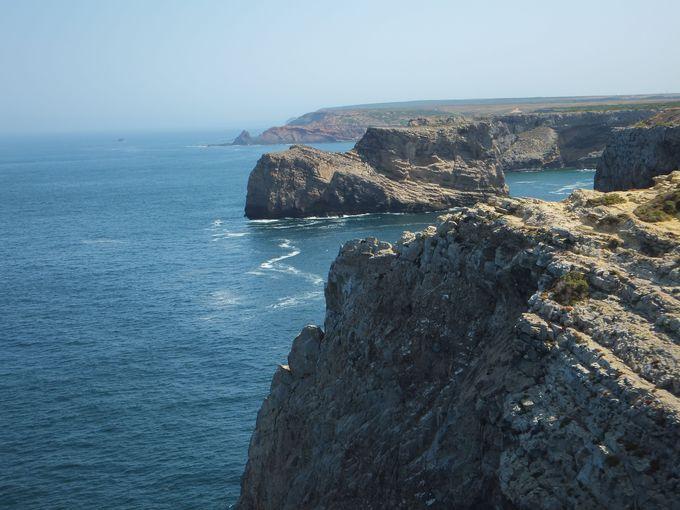 『深夜特急』が辿り着いた最果てのサン・ヴィセンテ岬