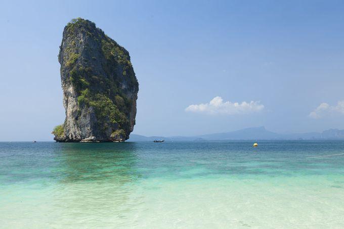 タイのベストシーズンはいつ?
