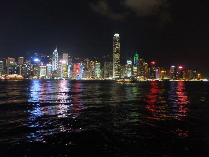 目的別!香港のベストシーズンはいつ?