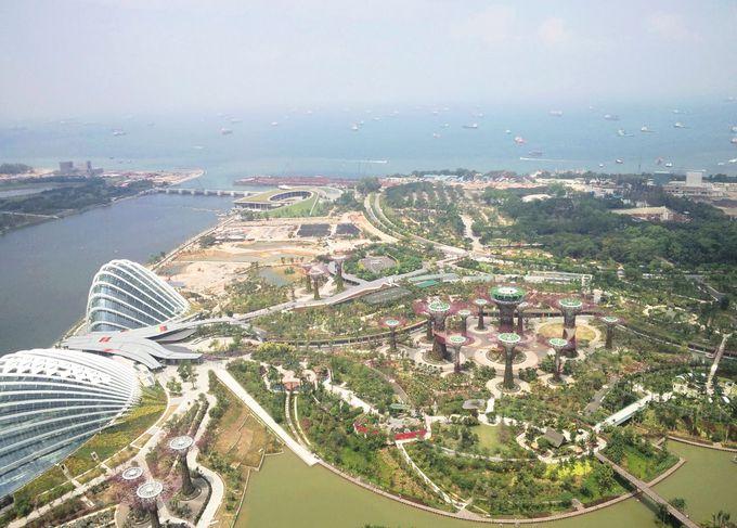 2.シンガポールのベストシーズンは?