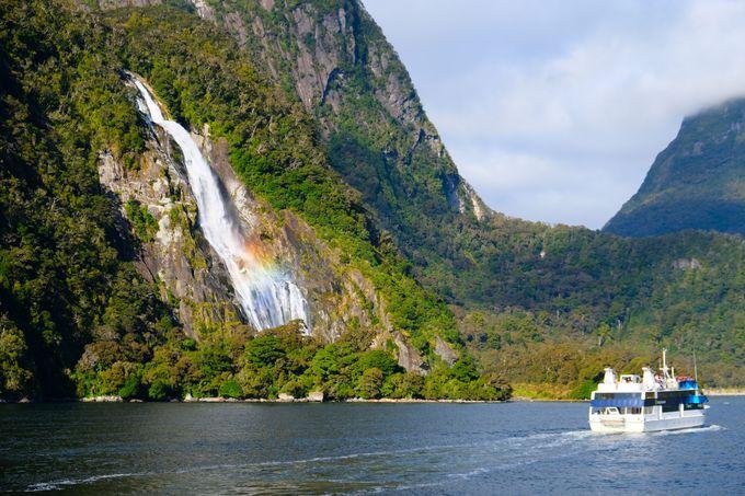 5.ニュージーランドのおすすめ観光スポット