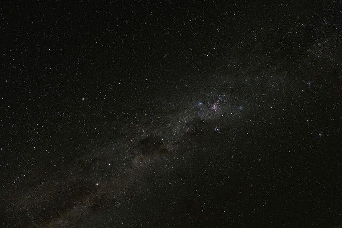 3日目:美しいテカポ湖&満天の星空を堪能