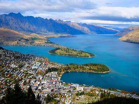 ニュージーランドのおすすめ絶景スポット10選 美しい自然広がる!