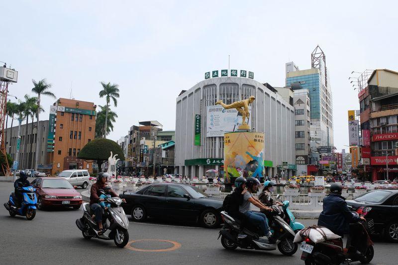 台湾のローカルな魅力がぎゅっ!嘉義・1日観光モデルコース